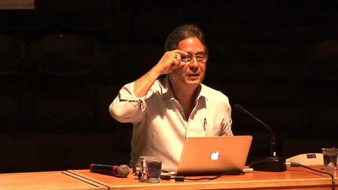 Gustavo Lins Ribeiro sobre o lançamento do Blog Circuito Acadêmico