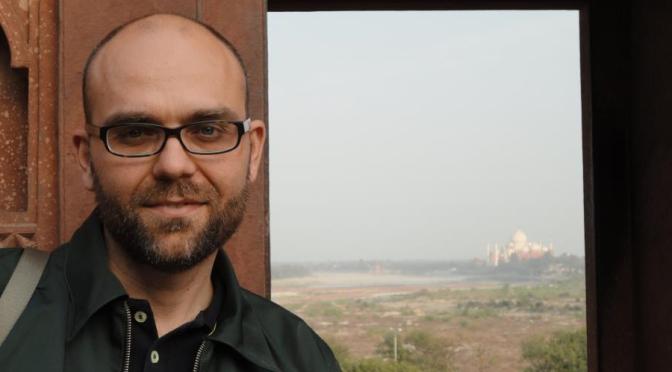 Descolonização do pensamento. Entrevista de Cláudio Pinheiro à Ciência Hoje