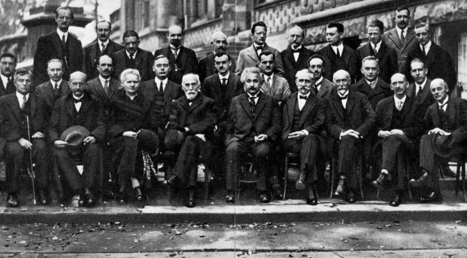 DESENCANTAMENTO DA RAZÃO PURA: A SOCIOLOGIA DA CIÊNCIA DE PIERRE BOURDIEU