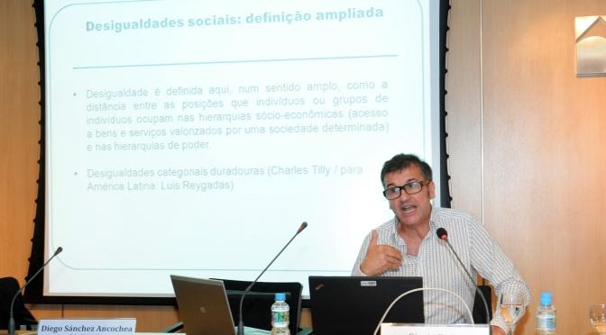 Assimetrias na circulação do conhecimento. Entrevista com o professor Sérgio Costa, parte 3.