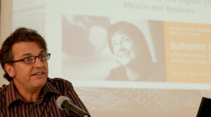 Trajetória Acadêmica no Exterior. Entrevista com Sérgio Costa. Parte I
