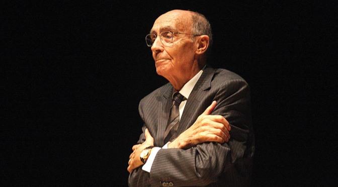 José Saramago, ensino e reforma educacional
