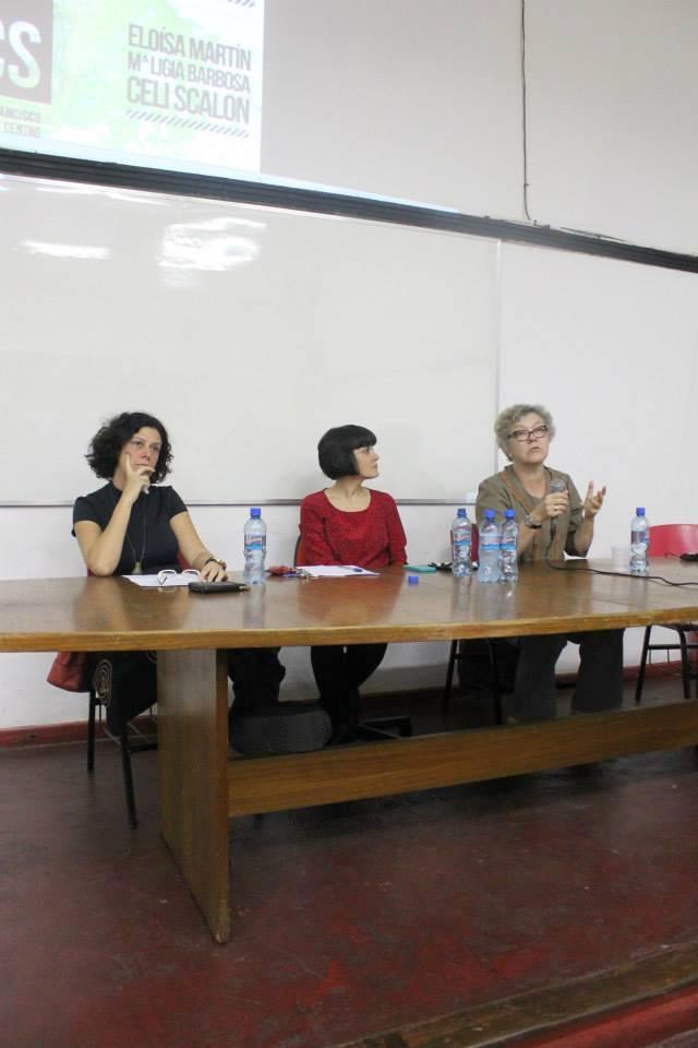 Internacionalização da sociologia brasileira – alguns eixos temáticos. Apresentação de Celi Scalon