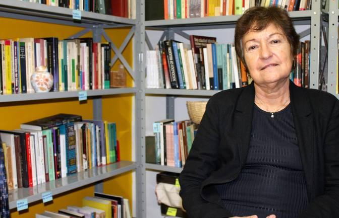 Mulheres e o campo científico: desafios e avanços. Entrevista com Hildete Pereira. Parte I
