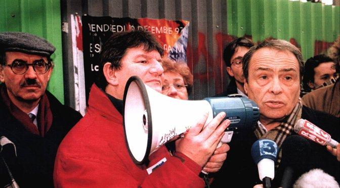 """Pierre Bourdieu e a Sociologia como um """"esporte de combate"""""""