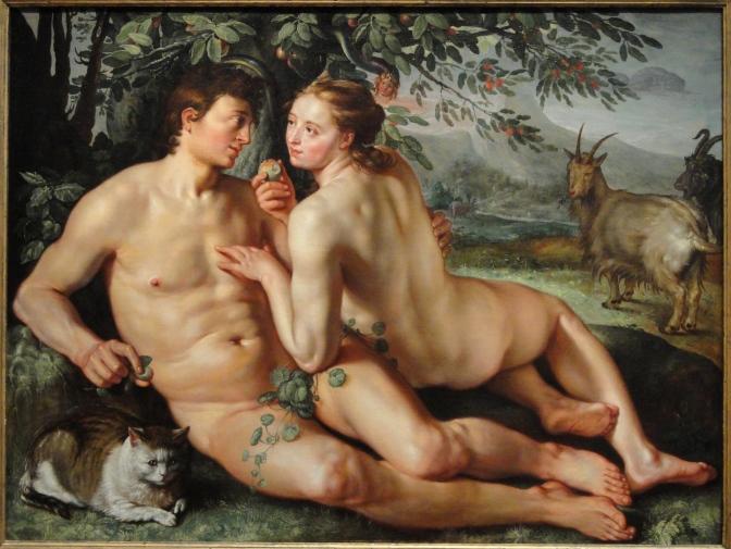 """Eros e a """"pureza"""" do conhecimento objetivo moderno"""