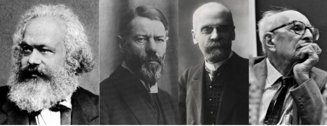 Qual a importância dos clássicos nas ciências sociais?