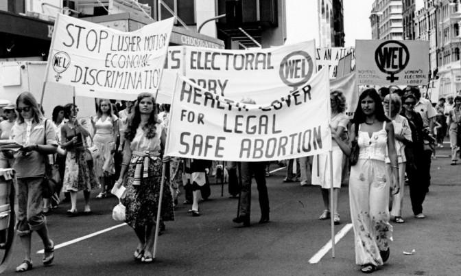 """Os feminismos na """"imaginação sociológica masculina"""""""