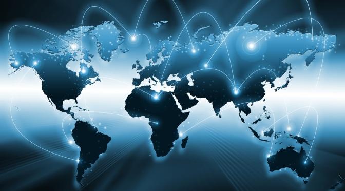 Geopolítica e Internacionalização das Ciências Sociais
