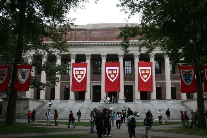 """""""Harvard deveria ter mais brasileiros"""": Internacionalização e geopolítica do saber"""