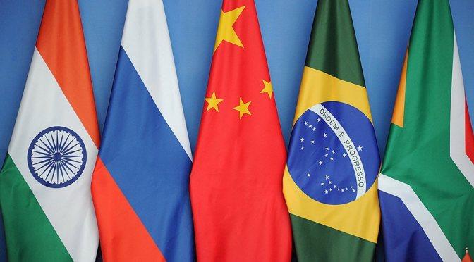 Globalização e as Ciências Sociais – Por uma Sociologia dos BRICS