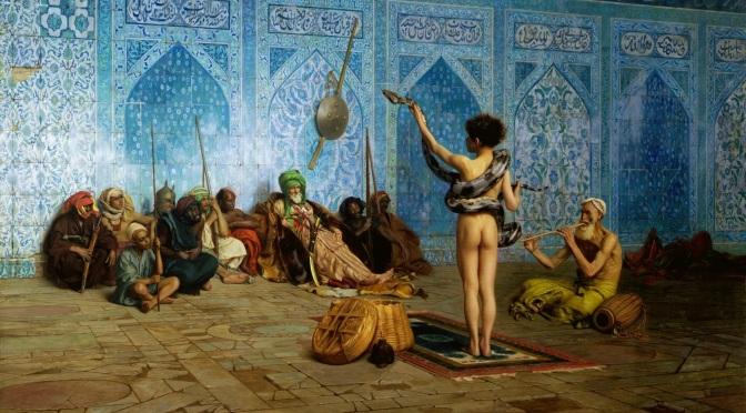 Desprovincializando a Sociologia: orientalismo e a contribuição pós-colonial