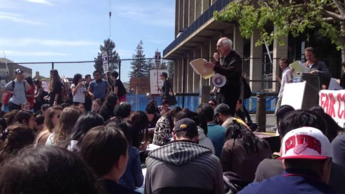 Crise do Ensino e Movimentos Sociais.