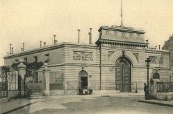 École polytechnique: um dos lugares em que nasceu tal regime.