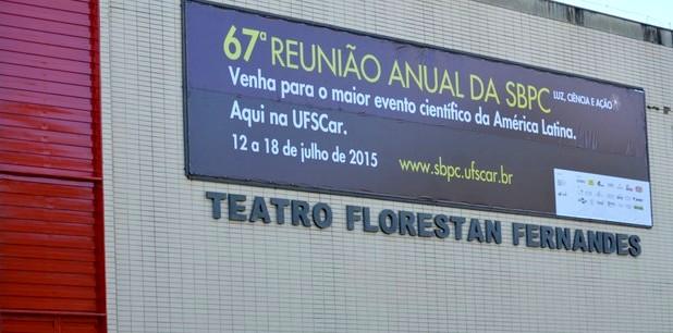 O brasileiro quer ciência