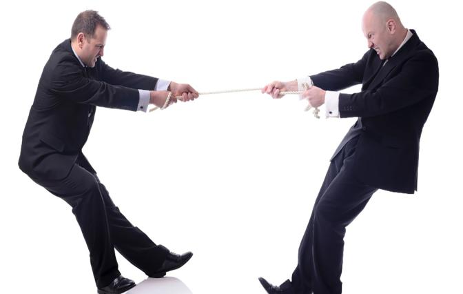 Pesquisar para quem?  A disputa entre professores e pesquisadores.