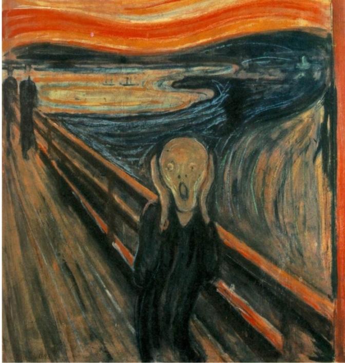 Sofrimento emocional na formação acadêmica