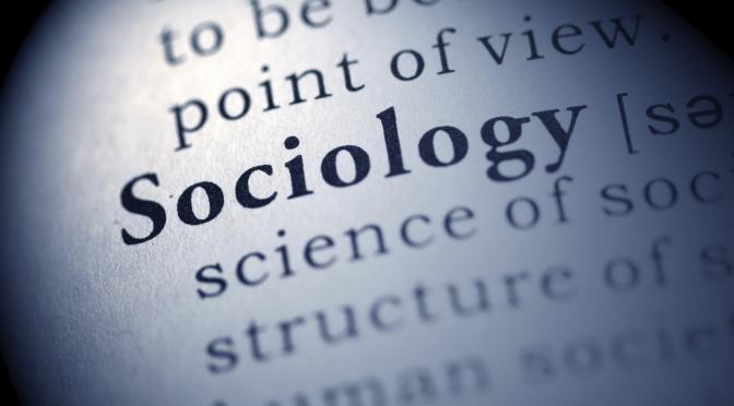 """A """"Sociologização"""" do Vestibular."""