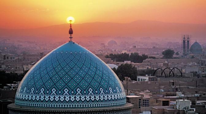 Os desafios das ciências sociais na periferia. Entrevista com Ladan Rahbari, socióloga iraniana
