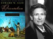 """Para Baert, o orientalismo de Said é um rótulo que o posiciona diante de outros autores por ele """"incriminados""""."""