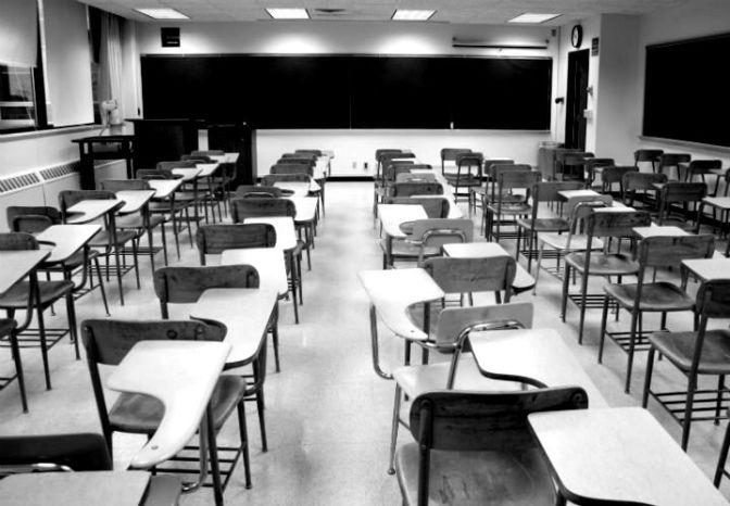 Não basta ingressar, tem que permanecer: a expansão do ensino superior e a precarização das políticas de assistência estudantil.