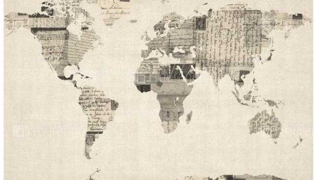 Literatura Pós-Colonial: Minha Pátria é Minha Língua?