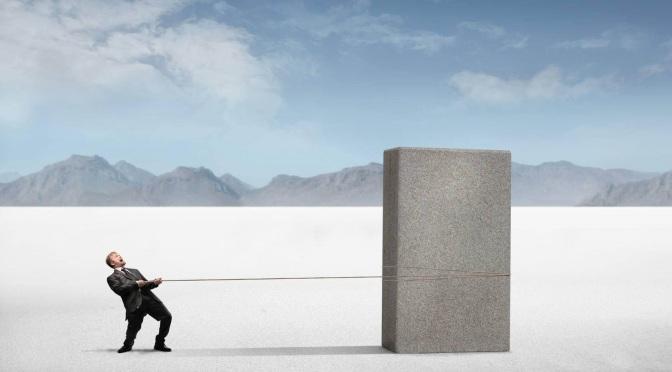 """""""Não fale em crise, trabalhe"""" – Acumulando funções em tempos difíceis"""