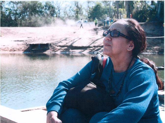Atuações em Ciências Sociais: Os usos do saber antropológico – A academia não é o limite. Entrevista com Jacira Bulhões – Analista Pericial do MPF
