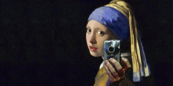 #selfiesociologica
